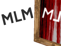 MLM - Multi Level Marketing