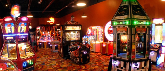 Family Entertainment Centers